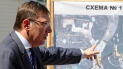 Главният прокурор на Украйна подаде оставка заради неразкрито убийство