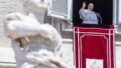 Папа Франциск с първо пътуване след блокадите и пандемията