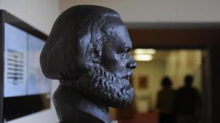 Най-често цитираният икономист в американските колежи е учен, който светът отхвърли