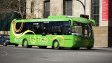 Електрическите автобуси пестят всекидневно петрол, достатъчен за цяла Гърция