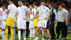 Англия никога не е достигала до Топ 3 на Мондиал, играейки извън пределите на Великобритания