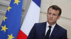 Макрон поиска Г-7 да приеме конкретни решения за климата и търговията
