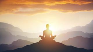 Всички имаме нужда от медитация точно сега