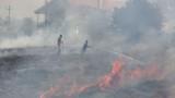 Гърция моли ЕС за помощ срещу пожарите