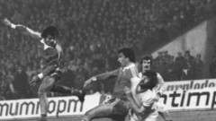 ЦСКА е отстранявал 4 отбора поред в Европа само веднъж в историята
