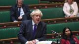 Джонсън обяви начало на масовата ваксинация във Великобритания от идната седмица