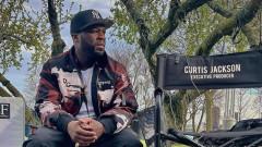Нова роля в киното за 50 Cent
