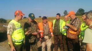 Ловци заплашват с протести заради мерките за чумата по свинете