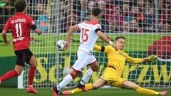Фортуна постигна ценна победа при гостуването си на Фрайбург