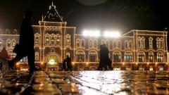 Рублата и рецесията не плашат богатите руснаци. Продажбите на луксозни стоки растат
