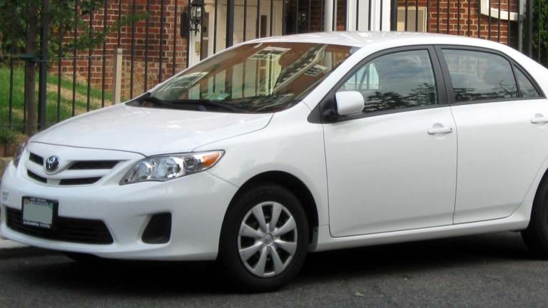 Японската компания Toyota планира спирането на производството на Avensis заради