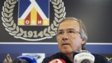 Георги Дерменджиев: Победа на Левски срещу ЦСКА ще промени статуквото