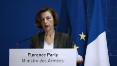 Франция застава до Гърция и Кипър в споровете с Турция