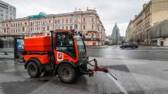 Русия пак регистрира над 10 000 новозаразени с коронавирус за денонощие