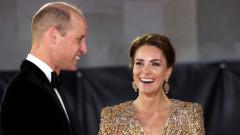 """Кейт в целия си блясък на премиерата на """"Смъртта може да почака"""""""