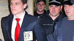 Полицаи потвърдиха, че Полфрийман е защитавал роми