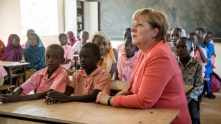 ЕС се хвали с рязък спад на мигранти от Африка