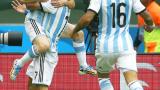 Аржентина продължава без грешка, Нигерия чака Франция на 1/8 финалите