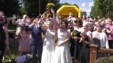 Мъж стана жена и пак се ожени (ВИДЕО)