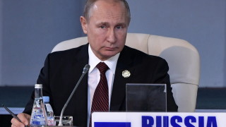 Путин обяви либералната демокрация за отживелица