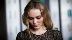 Лили-Роуз Деп се присъединява към The Weeknd в новия сериал на HBO