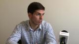 """Никола Генов: """"Бащицата"""" на Левски започва да изпитва проблеми"""