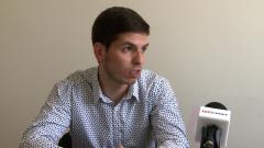 """Никола Генов: Левски е в рискова ситуация, а преди време ни казаха, че няма опасност от """"тире"""""""