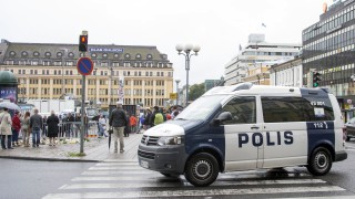 Нападението във Финландия се разследва като терористичен акт
