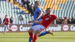 Левски отправи ново предложение към Драган Михайлович