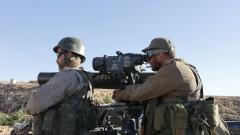 Десетки жертви при авиоударите в Рака и Хасака