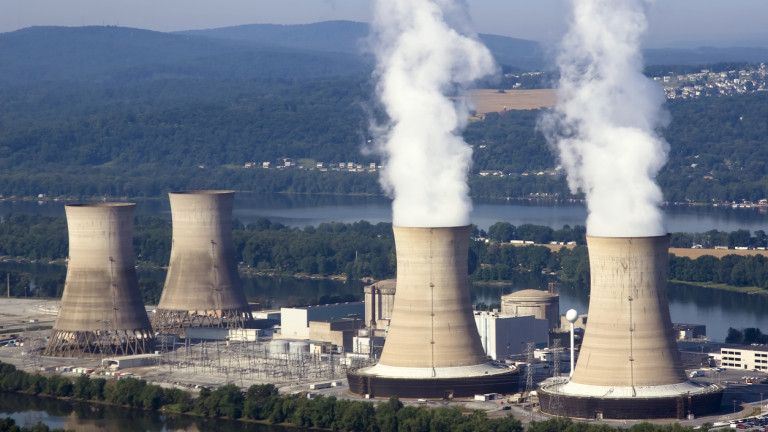 """Саботажът на реактор 4 на белгийската АЕЦ """"Дул"""" през 2014 г. бил добре подготвен"""