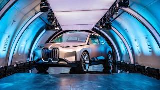 Автономният джип на BMW идва през 2021 г.