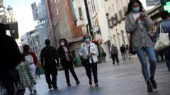 Испанското правителство блокира Мадрид и околните райони заради коронавирус