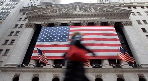 Капиталовите пазари приключиха силно деня