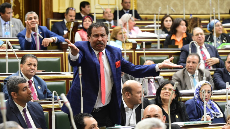 Египет ще проведе референдум на 20-22 април за мащабни конституционни