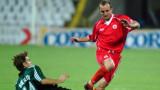 Алтин Хаджи: Гриша Ганчев си дава душата за футбола в България