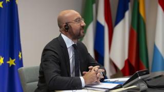 Евролидерите близо до споразумение?