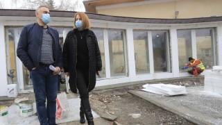 София в готовност да отвори детските градини на 14 декември