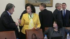 Борисов заповядал на министрите на ГЕРБ да работят, а не да агитират