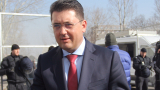 Пламен Узунов отново на разпит, опитал да счупи един от телефоните си