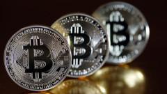 Bitcoin остана на едва $100 от достигането на $50 000