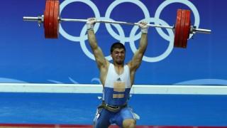 Георги Шиков няма да участва на Световното заради слаби резултати