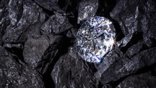 Продажбите на диаманти секнаха