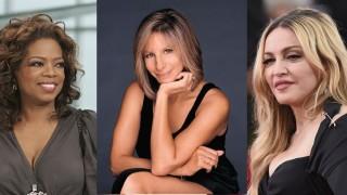 Къде ходят на почивка най-богатите жени в шоубизнеса