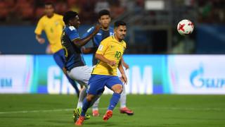 """""""АS"""": Реал (Мадрид) взе пореден бразилски талант"""