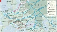 Гърция, Албания и Италия подписват за нов газопровод, заобикалящ България