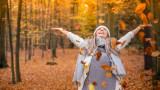 Куркумата, зеленият чай, рибата, ядките и други помощници при есенна депресия