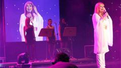 Маргарита Хранова зарадва феновете с 3-часов концерт