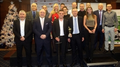 Утре избират футболен съдия на годината