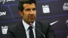 Луиш Фиго: По мое време по 15-20 футболисти се бореха за Златната топка, сега са само двама